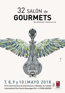 Edición número 32 de Salón de Gourmets